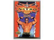 WCW Nitro TCG 2 Player Starter Set