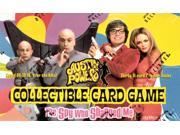 Austin Powers The Spy Who Shagged Me CCG Booster Box