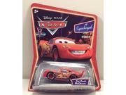 Disney Pixar Cars Bug Mouth McQueen Die Cast Vehicle