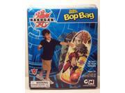 Bakugan Socker Boppers Bop Bag