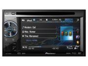 "Pioneer AVH-P1400DVD 5.8"" In-Dash Video Car DVD Receiver/Player"