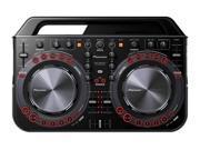 Pioneer Pro DJ DDJ-WeGO2-K DJ Controller - Black