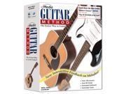 Emedia Guitar Method Vol. 1 (v 5.0)