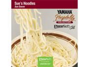 The debut collection in Yamaha's exciting new Hospitality software series, this disk features the noodling of lovely and talented pianist Sue Downs as she stretches out playing 15 different styles.