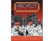 With commentary throughout by Julie Andrews, John Russell, Cameron Mackintosh, Simon Callow, Ralph Steadman, Michael Blakemore, Louise Kerz Hirschfeld, Tony Walton, Lynn Redgrave, Barry Humphries, Peter Shaffer, Julie Christie, Kevin Brownlow, Nicholas Wright, Mel Gussow, Sheridan Morley, and Al Hirschfeld. That Al Hirschfeld drew New York and that Hirschfeld drew Hollywood is hardly news. But it will come as a revelation to even the artist's most ardent fans that in the Hirschfeld archive over five hundred works are dedicated to his British subjects. Until Louise Kerz Hirschfeld connected all the dots, evidence of the artist's life-long Anglomania had remained dispersed among hundreds of portfolios in different locations. Mrs. Hirschfeld has convened the first-ever reunion of actors, directors, playwrights, politicians, publicans, musicians, enough to gloriously fill a new volume populated with nearly eight decades of Hirschfeld on Great Britain, or as we have come to think of it, Hir