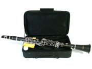 Barrington Model CL304 E-Flat Clarinet