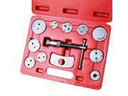 Capri Tools Disc Brake Caliper Auto Brake Caliper Wind Back Tool Kit