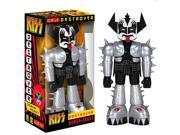 KISS Demon Robot Vinyl Invaders 11-Inch Vinyl Action Figure 9SIA0R91ZG8078