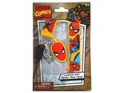Spider-Man Head Dangle Key Chain 9SIA01918R5053