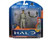 Halo Anniversary Series 2 Captain Jacob Keyes Action Figure 9SIA0190BB9072