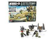Kre-o Battleship Land Defense Battle Pack