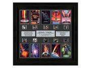 Star Trek Deluxe Cinematic Montage Film Cell