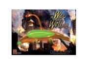 War of the Worlds Martian War Machine Model Kit