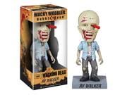 The Walking Dead RV Walker Zombie Bobble Head 9SIAA7640R8039