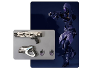 Mass Effect 3 Tali Play Arts Kai Figure