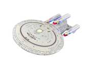 Star Trek All Good Things USS Enterprise-D Ship 9SIV0W76D78801