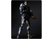 Halo 4 Spartan Warrior Play Arts Kai Action Figure 9SIA0PN0RF9058
