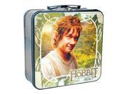 The Hobbit An Unexpected Journey Bilbo Baggins Tin Tote 9SIA77T2X28976