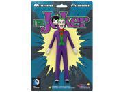 Batman Joker 5 1/2-Inch Bendable Figure 9SIA77T3GJ7111