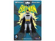 Batman 5 1/2-Inch Bendable Figure 9SIV16A66U6266