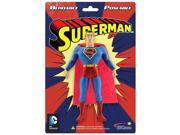 Superman 5 1/2-Inch Bendable Figure 9SIA77T3GJ7092