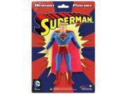Superman 5 1/2-Inch Bendable Figure 9SIA77T3GJ7092