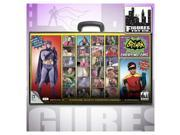 Batman 1966 TV Series Action Figures Carry Case 9SIAD2459Z7710