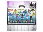 Batman Retro Action Figures Carry Case 9SIV16A6713986