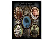Game of Thrones Character Magnet Set 2