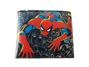 Spider-Man Marvel Comics Close Up Collection Wallet 9SIA0421705242