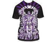 Jimi Hendrix Axis: Bold As Love T-Shirt