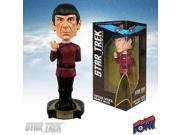 Star Trek The Wrath of Khan Spock Bobble Head 9SIV1976SM2910