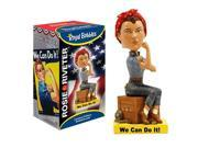 Rosie the Riveter Bobble Head 9SIA10555S6322