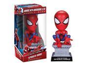 Amazing Spider-Man 2 Movie Spider-Man Bobble Head 9SIA0192076247