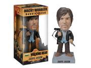 The Walking Dead Biker Daryl Dixon Bobble Head 9SIA0421HM7694