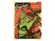DC Bombshells Poison Ivy Art Print 9SIA0421P57415