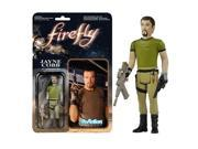 Firefly Jayne Cobb ReAction 3 3/4-Inch Retro Action Figure 9SIA7WR2UC8343