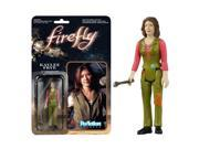 Firefly Kaylee Frye ReAction 3 3/4-Inch Retro Action Figure 9SIA01928J1017