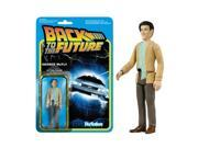 Back to the Future George McFly ReAction 3 3/4-Inch Figure 9SIA0PN1ZS3219