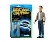 Back to the Future Biff Tannen ReAction 3 3/4-Inch Figure 9SIA0421UT5196
