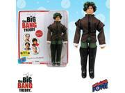 The Big Bang Theory Raj Gentleman 8-Inch Figure - Con. Excl. 9SIA10555S6381