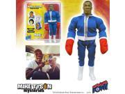 Mike Tyson Mysteries Mike Tyson 8-Inch Figure-Con. Exclusive 9SIA0192F82586