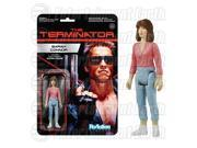 Terminator Sarah Connor ReAction 3 3/4-Inch Action Figure 9SIA01920H8260