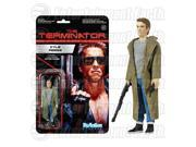 Terminator Kyle Reese ReAction 3 3/4-Inch Action Figure 9SIA7WR3CG0745