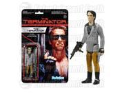 Terminator Terminator One Tech Noir ReAction Action Figure 9SIA01920H8322
