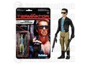 Terminator T-800 Leather Jacket ReAction 3 3/4-Inch Figure 9SIAADG4765311