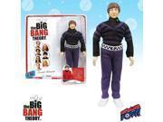 The Big Bang Theory Howard Purple Shirt 8-Inch Action Figure 9SIA10555S6387