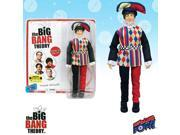 The Big Bang Theory Howard Jester 8-Inch Figure - Con. Excl. 9SIA17P6TW4401