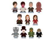 Doctor Who Titans 11th Doctor Series 2 Random Vinyl Figure 9SIA0421YW2078