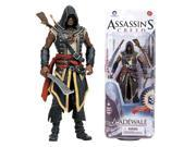 McFarlane Toys Assassin's Creed Series 2 Assassin's Adewale' Action Figure 9SIA0PN1ZA0222